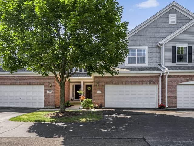 405 Wolcott Lane, Batavia, IL 60510 (MLS #10912111) :: Janet Jurich