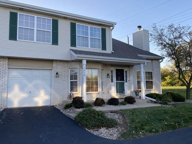 1412 Root Street, Crest Hill, IL 60403 (MLS #10912146) :: Helen Oliveri Real Estate