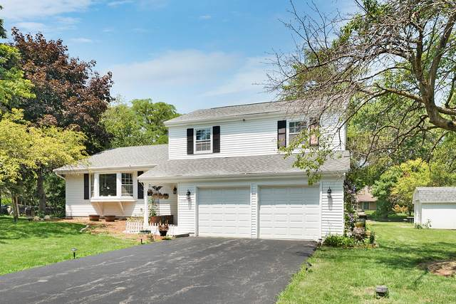 28W766 Davidson Road, Naperville, IL 60564 (MLS #10912160) :: John Lyons Real Estate