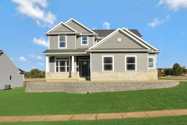 1312 Sweet Grass Drive, Mahomet, IL 61853 (MLS #10912168) :: Littlefield Group