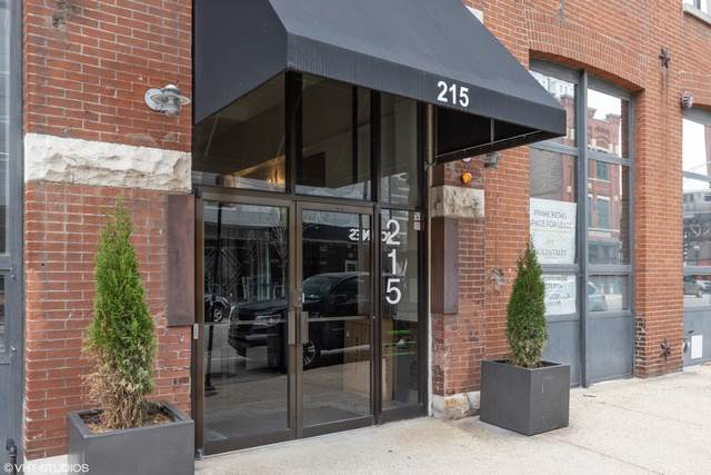 215 W Illinois Street 5C, Chicago, IL 60654 (MLS #10912177) :: The Wexler Group at Keller Williams Preferred Realty