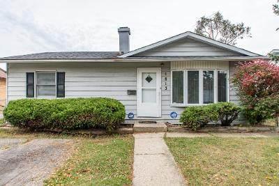 1813 Western Avenue, Waukegan, IL 60087 (MLS #10912182) :: John Lyons Real Estate