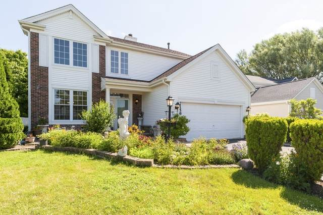 7156 Preston Court, Gurnee, IL 60031 (MLS #10912188) :: Suburban Life Realty
