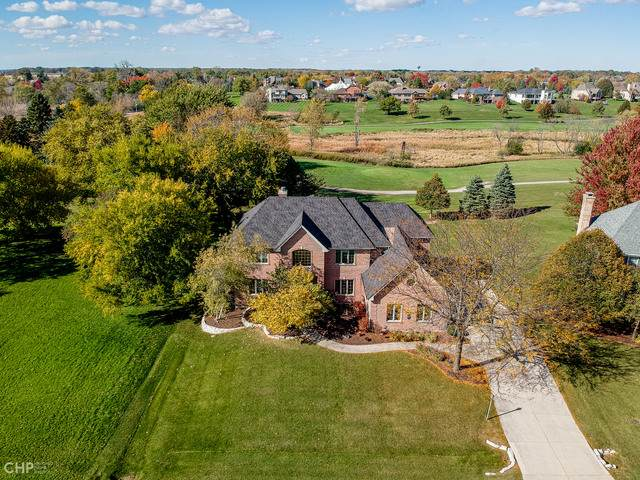 9580 Player Court, Crystal Lake, IL 60014 (MLS #10912196) :: Lewke Partners
