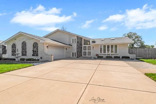 12037 Winchester Road, Orland Park, IL 60467 (MLS #10912211) :: Helen Oliveri Real Estate