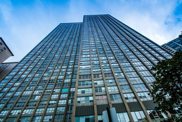 655 W Irving Park Road #4114, Chicago, IL 60613 (MLS #10912260) :: John Lyons Real Estate