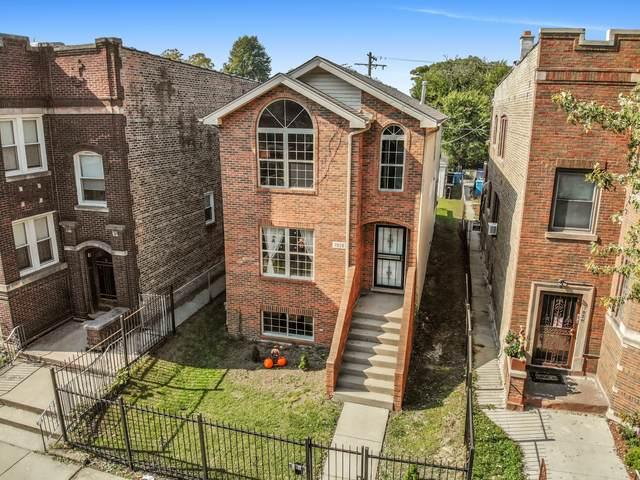 7828 S Langley Avenue, Chicago, IL 60619 (MLS #10912269) :: Helen Oliveri Real Estate