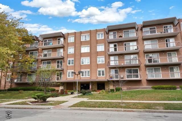 8000 W Foster Lane B310, Niles, IL 60714 (MLS #10912303) :: Helen Oliveri Real Estate