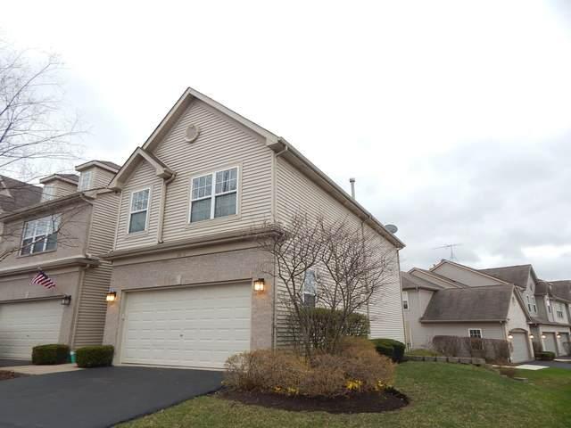 2640 Granite Court, Crystal Lake, IL 60012 (MLS #10912319) :: Helen Oliveri Real Estate