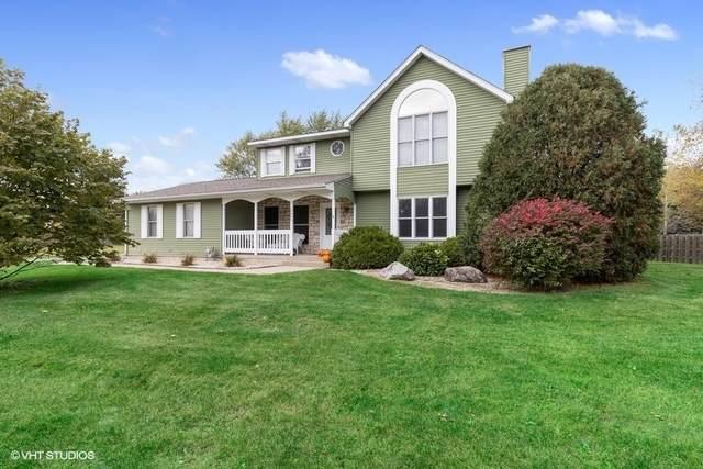 3645 N Cherokee Drive, Johnsburg, IL 60051 (MLS #10912322) :: Ani Real Estate