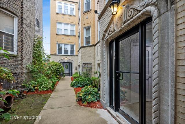 1432 N Maplewood Avenue #204, Chicago, IL 60622 (MLS #10912376) :: Property Consultants Realty