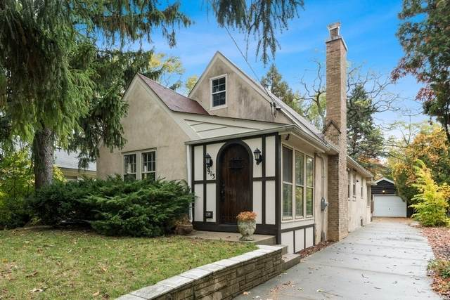 913 Burton Avenue, Highland Park, IL 60035 (MLS #10912379) :: The Wexler Group at Keller Williams Preferred Realty