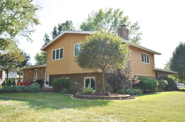 2800 Farm View Road, New Lenox, IL 60451 (MLS #10912395) :: The Wexler Group at Keller Williams Preferred Realty
