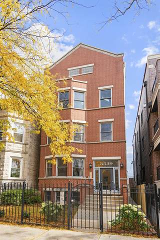 3539 N Racine Avenue, Chicago, IL 60657 (MLS #10912400) :: John Lyons Real Estate