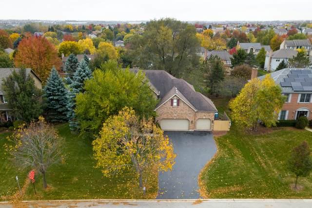 3511 Bunker Hill Drive, Algonquin, IL 60102 (MLS #10912436) :: Helen Oliveri Real Estate