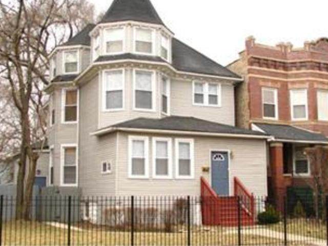 38 N Parkside Avenue, Chicago, IL 60644 (MLS #10912442) :: Property Consultants Realty