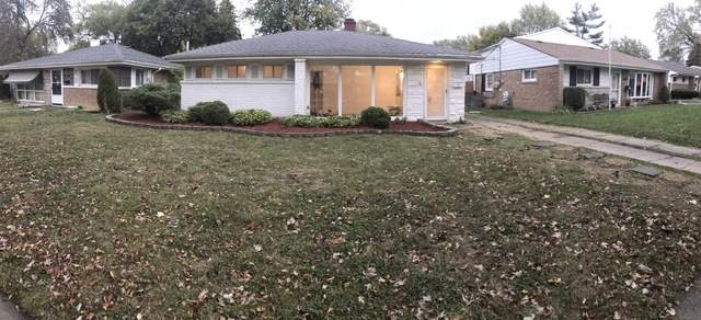 17307 Walter Street, Lansing, IL 60438 (MLS #10912469) :: Property Consultants Realty