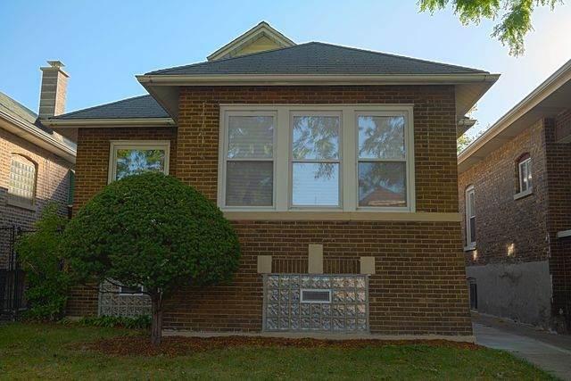 8129 S Kimbark Avenue, Chicago, IL 60619 (MLS #10912492) :: John Lyons Real Estate