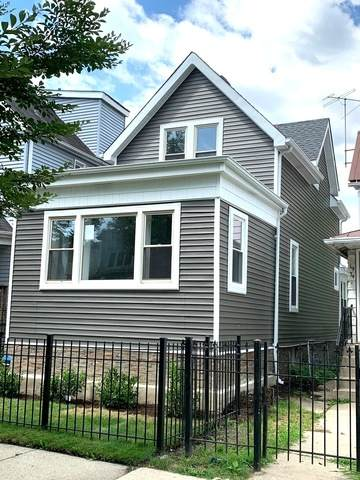 1932 Jackson Avenue, Evanston, IL 60201 (MLS #10912493) :: John Lyons Real Estate