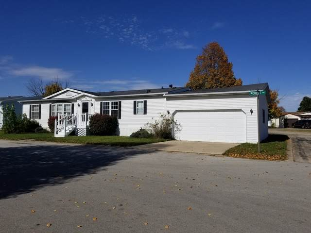 166 Jaclyn Court, Manteno, IL 60950 (MLS #10912494) :: Angela Walker Homes Real Estate Group