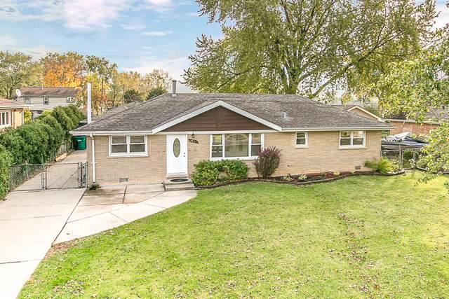 8343 Rutherford Avenue, Burbank, IL 60459 (MLS #10912495) :: John Lyons Real Estate