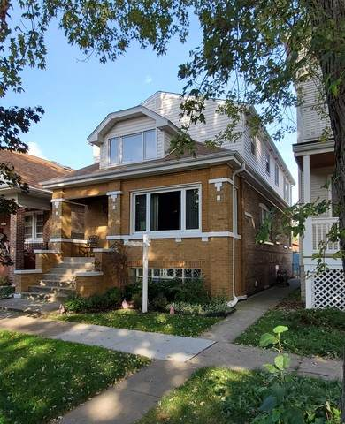 2517 Elmwood Avenue, Berwyn, IL 60402 (MLS #10912499) :: John Lyons Real Estate