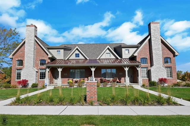 9784 Folkers Drive, Frankfort, IL 60423 (MLS #10912500) :: The Wexler Group at Keller Williams Preferred Realty