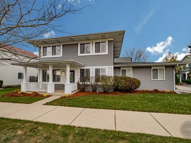 948 Serendipity Drive, Aurora, IL 60504 (MLS #10912504) :: John Lyons Real Estate