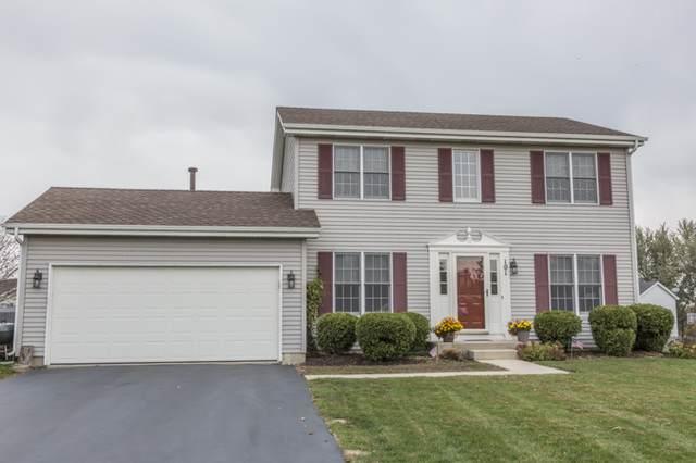 101 Barnes Road, Elgin, IL 60124 (MLS #10912514) :: John Lyons Real Estate