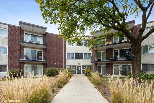 2800 Maple Avenue 6A, Downers Grove, IL 60515 (MLS #10912546) :: The Wexler Group at Keller Williams Preferred Realty