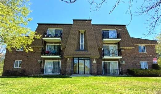 8231 Archer Avenue #3, Willow Springs, IL 60480 (MLS #10912561) :: The Wexler Group at Keller Williams Preferred Realty