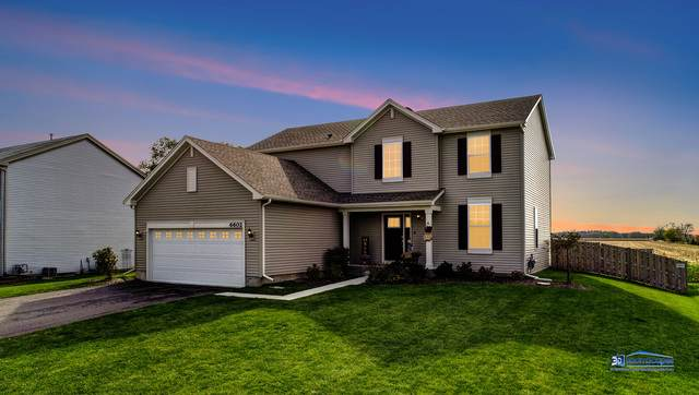 6602 Cork Lane, Mchenry, IL 60050 (MLS #10912593) :: Littlefield Group