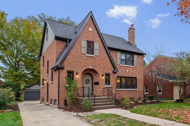 517 S Spring Avenue, La Grange, IL 60525 (MLS #10912596) :: BN Homes Group