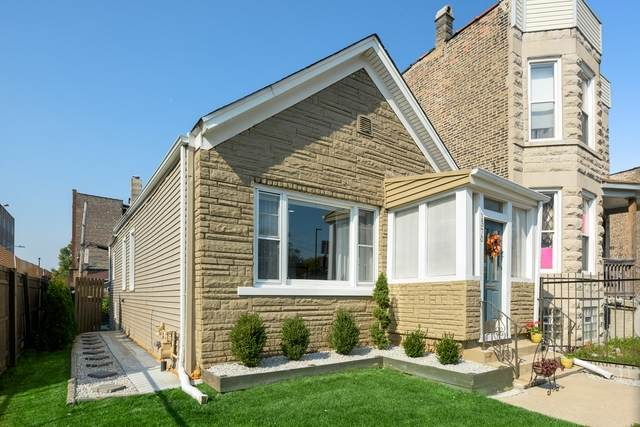 1370 S Fairfield Avenue, Chicago, IL 60608 (MLS #10912600) :: Helen Oliveri Real Estate