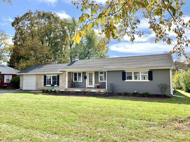 511 Everett Avenue, Crystal Lake, IL 60014 (MLS #10912615) :: Helen Oliveri Real Estate