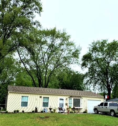 802 Parkside Circle, Streamwood, IL 60107 (MLS #10912636) :: John Lyons Real Estate