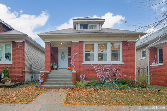 4210 N Mcvicker Avenue, Chicago, IL 60634 (MLS #10912648) :: Ani Real Estate