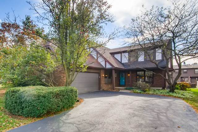 625 Edward Road, Naperville, IL 60540 (MLS #10912655) :: The Wexler Group at Keller Williams Preferred Realty