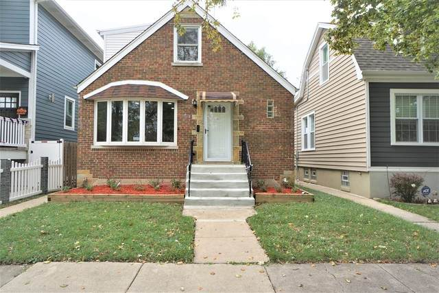 3618 N Page Avenue, Chicago, IL 60634 (MLS #10912662) :: Property Consultants Realty