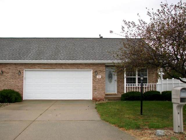 2008 Iron Horse Drive, Tuscola, IL 61953 (MLS #10912671) :: Suburban Life Realty