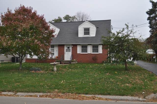 103 S Chestnut Street, Princeton, IL 61356 (MLS #10912696) :: Property Consultants Realty