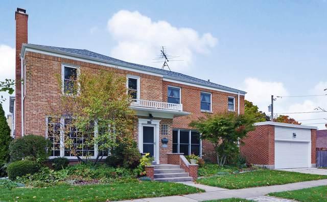 8700 Major Avenue, Morton Grove, IL 60053 (MLS #10912698) :: Helen Oliveri Real Estate