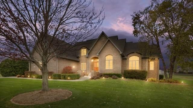 1032 Country Lane, Bourbonnais, IL 60914 (MLS #10912705) :: John Lyons Real Estate