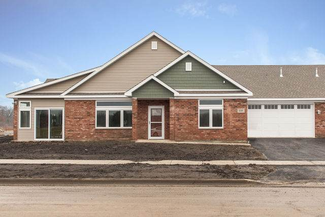 420 Stearn Drive #420, Genoa, IL 60135 (MLS #10912708) :: The Spaniak Team