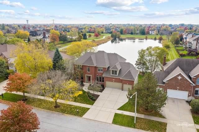 3612 Brooksedge Avenue, Naperville, IL 60564 (MLS #10912724) :: Angela Walker Homes Real Estate Group