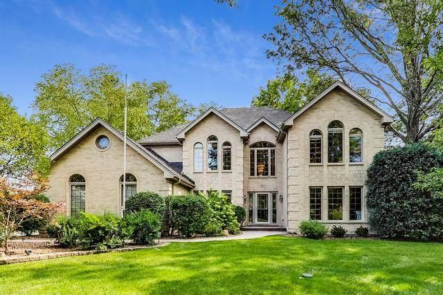 807 S Edgewood Lane, Mount Prospect, IL 60056 (MLS #10912737) :: Angela Walker Homes Real Estate Group