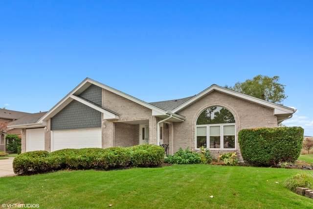 1252 Eagle Crest Drive, Lemont, IL 60439 (MLS #10912740) :: Angela Walker Homes Real Estate Group