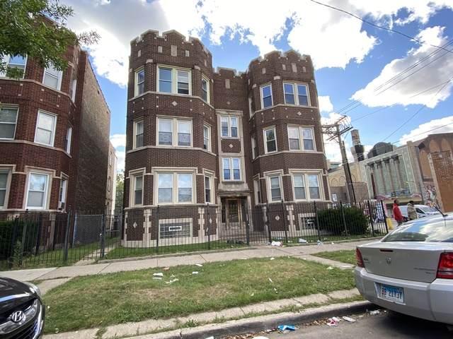 7845 Cornell Avenue, Chicago, IL 60649 (MLS #10912746) :: Helen Oliveri Real Estate