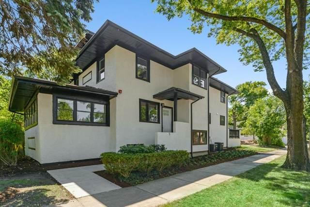 851 Columbian Avenue, Oak Park, IL 60302 (MLS #10912764) :: Angela Walker Homes Real Estate Group