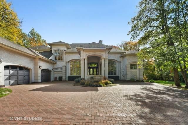 23W651 Hobson Road, Naperville, IL 60540 (MLS #10912766) :: Angela Walker Homes Real Estate Group